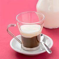 Café con leche Desayunos Disfagia