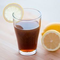 Cómo beber refrescos si padeces disfagia