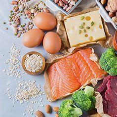 Consejos para cocinar alimentos difíciles si padeces disfagia
